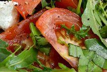 Salads / by Teresa Cook