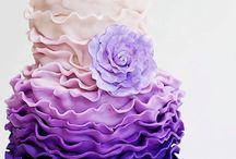 Cakes / by Amy Hernandez