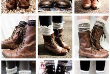boots / by Monique Chidester