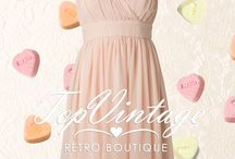Sweetheart of the day! / Lovely Valentine's Day items! / by TopVintage Retro Boutique