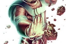 Galactus / by Leo Barcelos