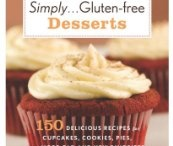 Gluten free / by Christina Banks