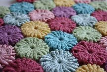 Crochet.... / by Annette Simpson