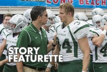 When the Game Stands Tall / by Marquee Cinemas