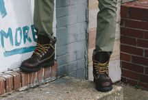 In My Element / #inmyelement / by Timberland