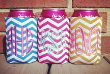 Monogrammed  / by Brittany Williams