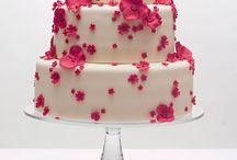 Cakes / by Erendira Sizemore