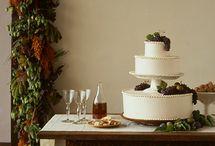 Wedding cakes / by Havala Bower