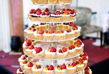Wedding Cakes / by Blue Apple