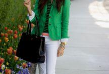 Fashion  / by Cindy Gamez