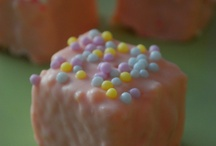 My Love..Petit Fours!! / by Alice In Underland