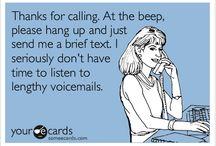 Haha! / by Jenni Jennings