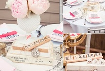 Wedding Details / by Melissa Biador Photography