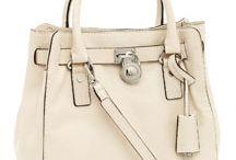 Handbags...can never have enough! / by Natasha Harp