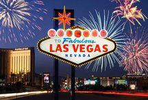 Viva Las Vegastamps! / by Wayne Gartley