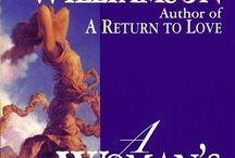 My Favorite Books / by Robyn Freedman