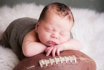 newborn photography / by Heather Smith
