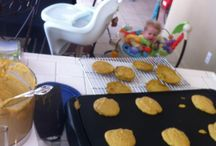 Baby/Toddler Recipes / by Amber Camps Dorsey