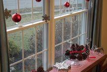 Christmas / by Vanessa Peach