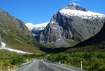 Drive, Just Drive / Celebrate the open road with Volvo  / by Volvo NZ
