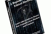 Hacking Books / by Rafay Baloch