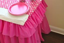 Party ideas / by Valerie Sullins