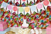 I like First Birthday Parties / by Cynthia That-Cacopardo