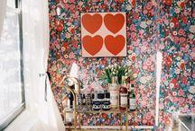 Interior Design / by Kate Landis