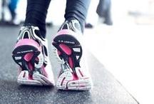 Shoes / by Jan Silverson