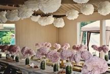 Wedding: Decor / by Megan Frank