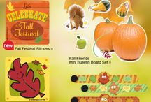 Fall Fun! / Ways to celebrate Fall. / by SmileMakers