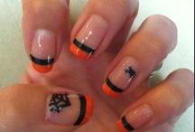 Nails / by Samantha Shuman