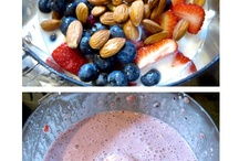 Smoothies / by Laura