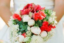 wedding flowers / by mery