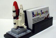 Lego / by Nicole Swanson