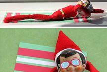 Elf / by Jessica Edwards