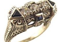 Jewelry / by Camille Gorski