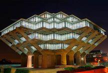 Unique Architecture / by Ed Strayer