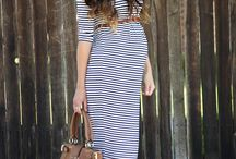 Maternity style / by Laurie Champ