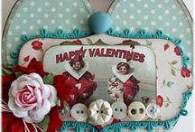 valentine / by Jessamyn Sommers