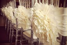 Wedding - Decor / by Kati Witzig
