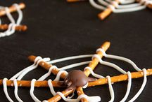 Halloween Recipes/ Decorations / by Pat Fitzsimmons