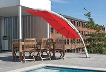 pool/patio ideas / by Maureen Crook