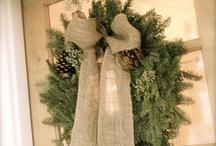 Farmhouse Christmas / by Vicki Beckman