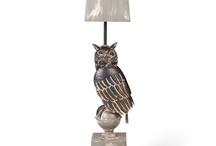 Owl At Home / by Francine Brooks