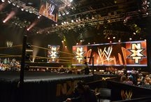 WWE NXT / by On the Go in MCO