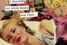 Housewifing / by Mary Eager
