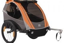 Burley Bike Trailers / by Bicycletrailers