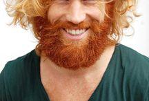 Redheads! / by Bizz Hiebert