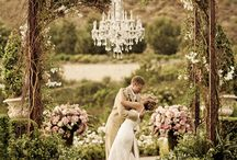 Wedding Ideas / by Kristen Dunlap
